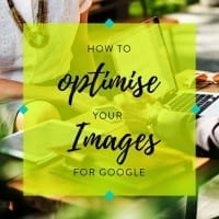 How to optimise your images for Google