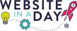Website in a day Logo